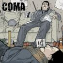 COMA -s/t- CD (INSANE SOCIETY)
